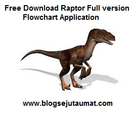 Free Download Raptor Flowchart Application Full Version