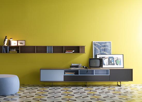 Muebles de dise o moderno y decoracion de interiores - Muebles treku ...
