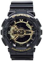Gambar Casio G-Shock GA-110BG-1ADR