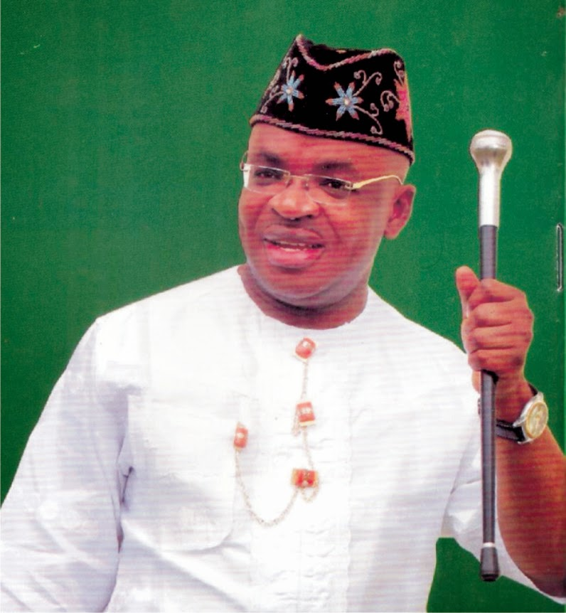 RTEAN advocates violence free polls  … Declares support for Udom Emmanuel