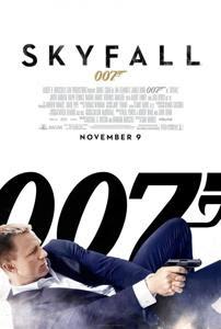 007: Operación Skyfall (2012) – Latino Online