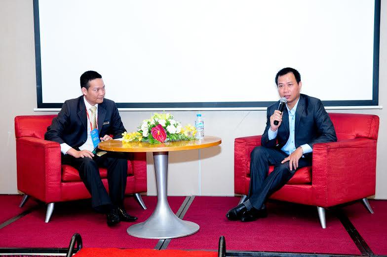 Hội thảo kỹ năng nhân sự dành cho nhà quản lý hiệu quả