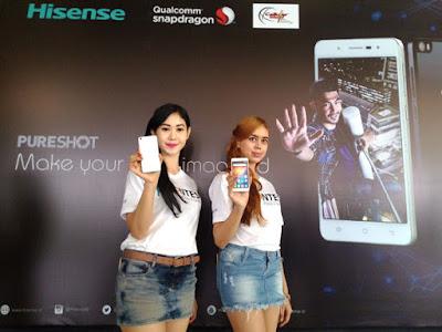 Hisense PureShot