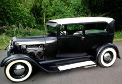 1929 Ford Hotrod For Sale