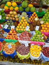 Alimentos que ayudan a proteger la piel en verano
