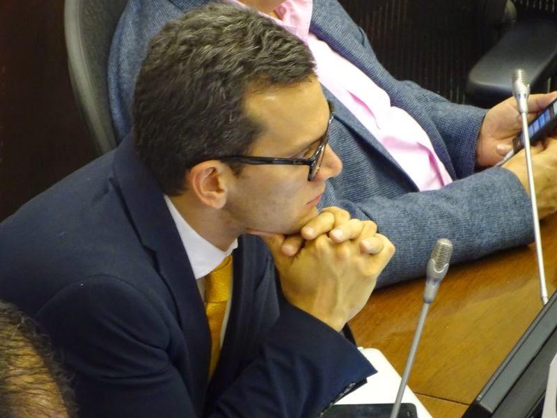 Alfredo Ramos Maya Centro Democrático