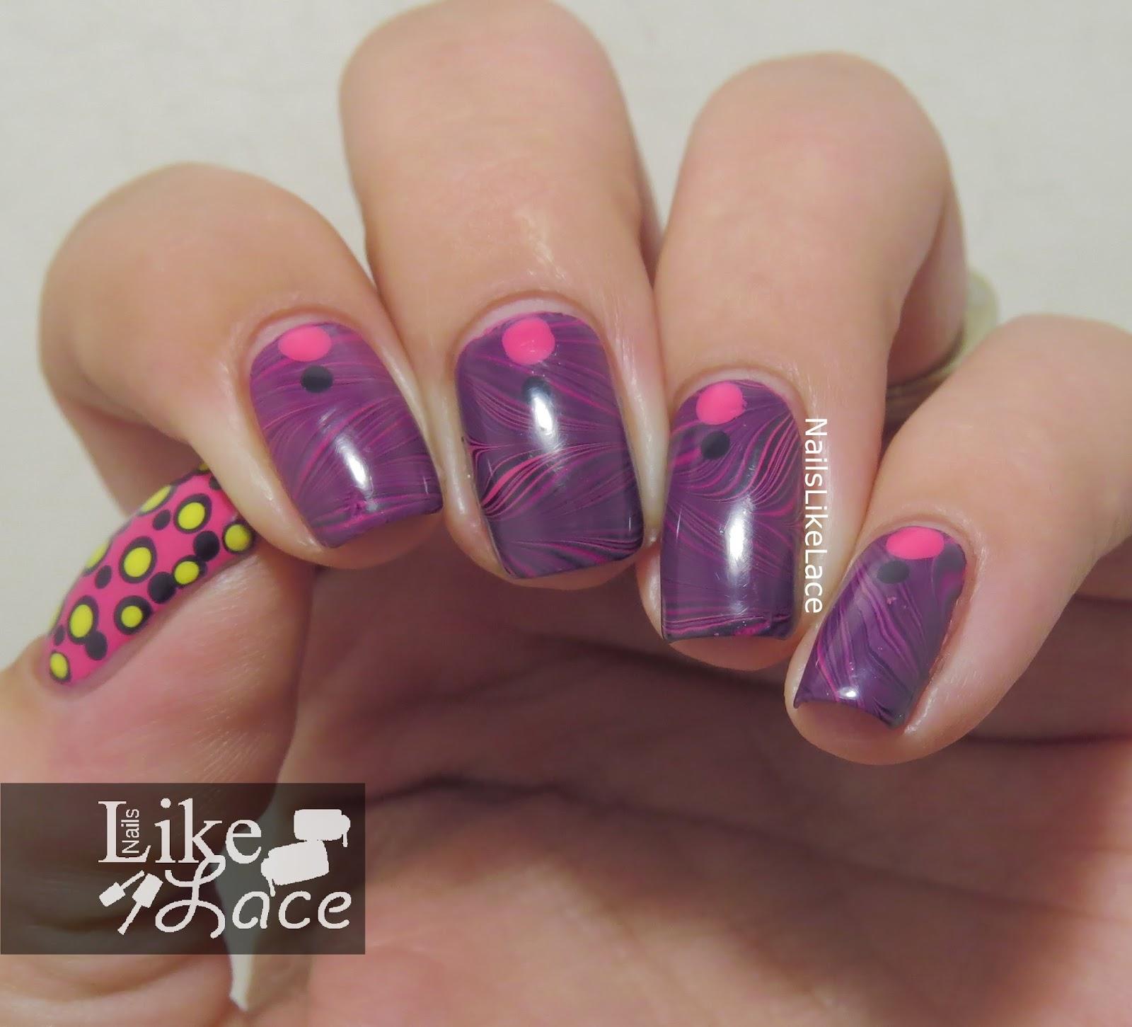 Tuesday Nail Polish: NailsLikeLace: Twinsie Tuesday