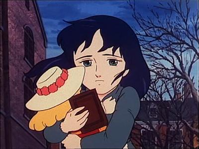 Lovely Sara (小公女セーラ Shōkōjo Sēra) VS Piccola Principessa