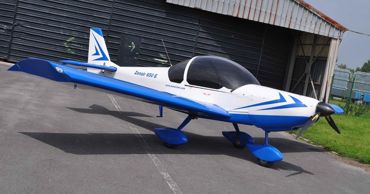 mon zenair ch 650 ei l 39 essai du ch650 ei test flight of the ch650ei. Black Bedroom Furniture Sets. Home Design Ideas