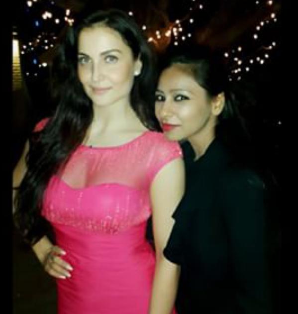 Bollywood celebs at Salman Khan's Birthday bash 2014
