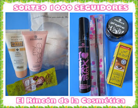 Sorteo 1000 Seguidores ***