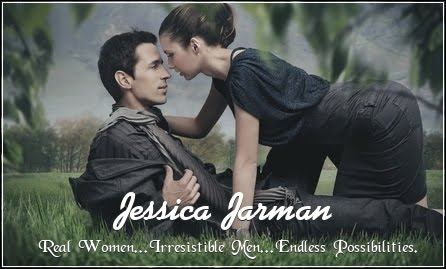 ~Jessica Jarman