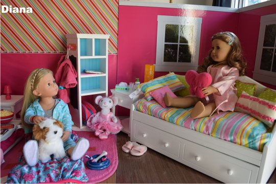 living a doll 39 s life review journey girl lounge set