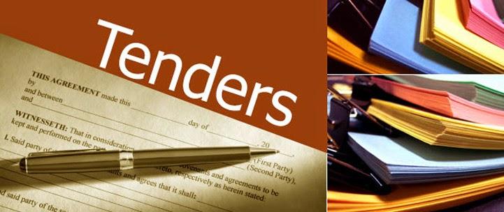 Tenderboard