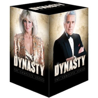 Plastic retro blog dynasty complete series dvd box set for House of dynasty order online