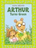 bookcover of Arthur Turns Green