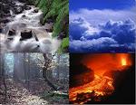 Os 4 elementos da Umbanda