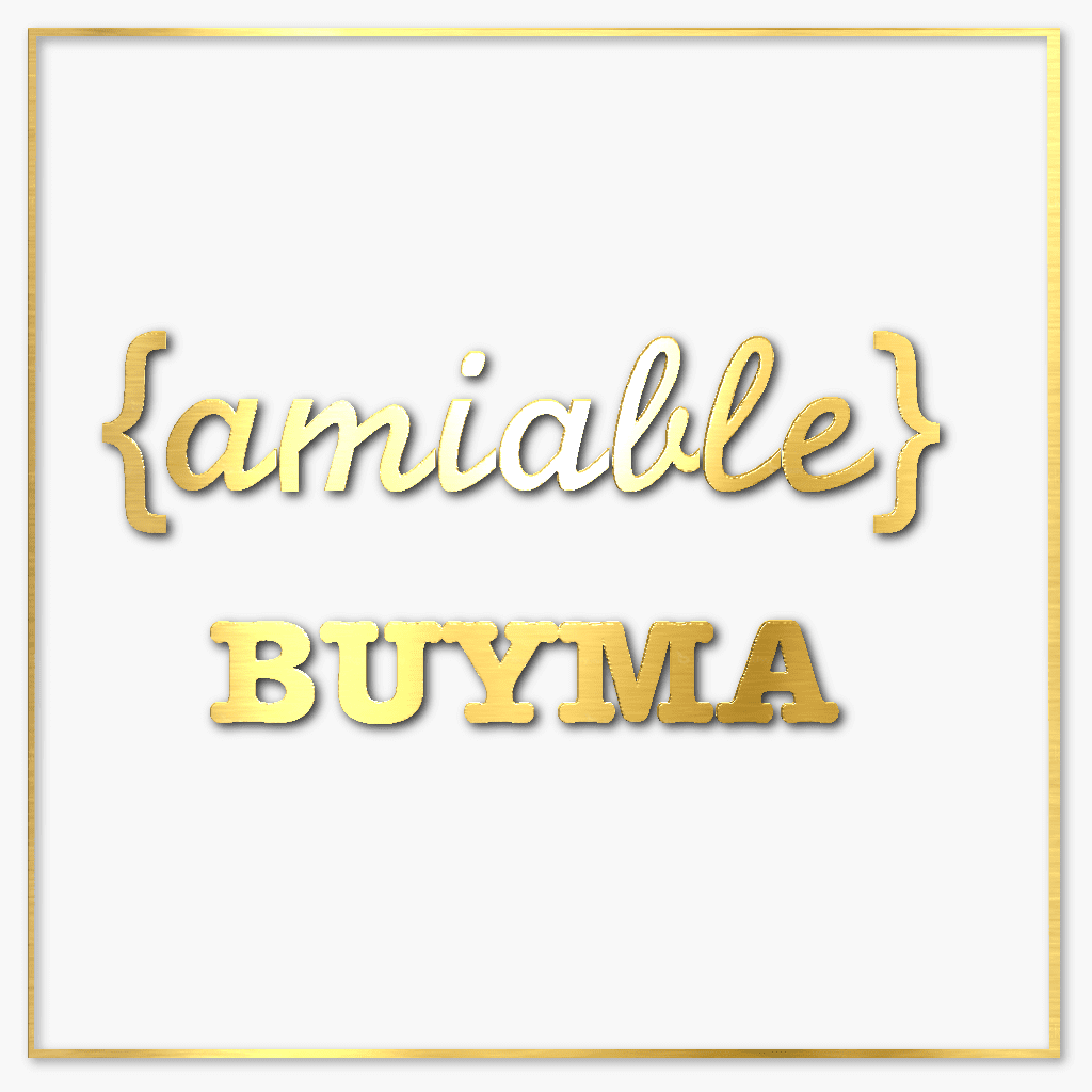 {amiable}BUYMA