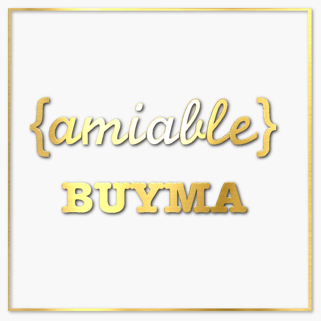 {amiable}BUYMA