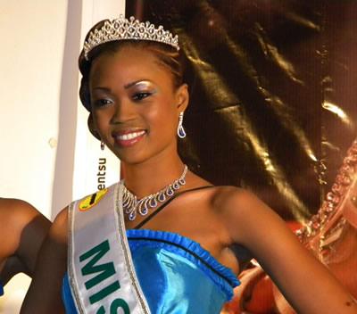 Miss Togo 2014: Camara Mariama crowned!   Africa Top Success