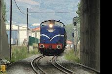 Comboio Histórico do Douro - 2012