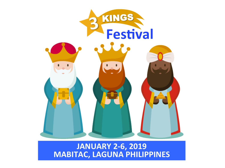 LIKE THE FANPAGE OF 3 KINGS FESTIVAL (Mabitac, Laguna Philippines) CLICK PIC