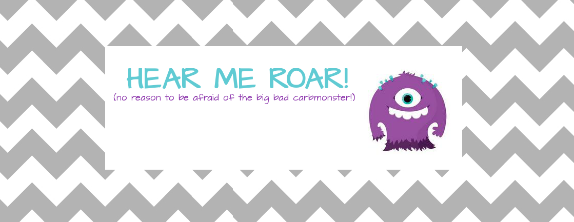 Hear Me Roar! - thecarbmonster