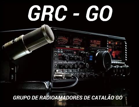 Grupo de Radioamadores de Catalão Goias