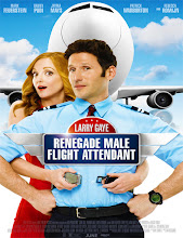 Larry Gaye: Renegade Male Flight Attendant (2015) [Vose]