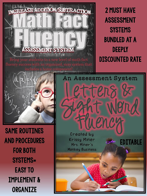 https://www.teacherspayteachers.com/Product/AssessOrganizeRecord-Differentiate-Math-FactsSight-Word-Bundle-RTI-1962562