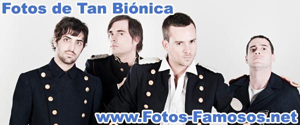 Fotos de Tan Biónica
