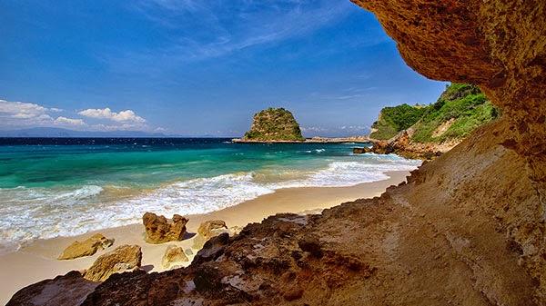 tempat wisata di lombok, objek wisata di lombok, tanjung di lombok,