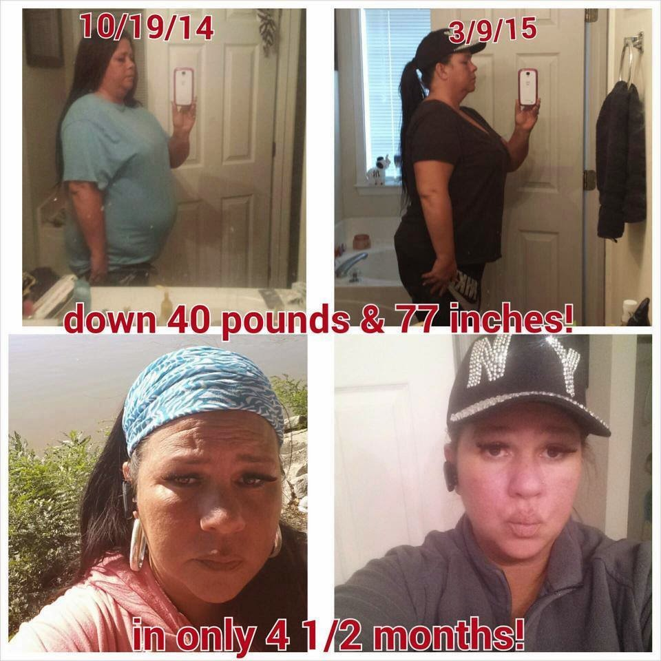 Healthy Fast Easy Weight Loss Jodi Has Lost 40 Pounds And 77