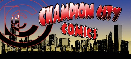 Champion City Comics