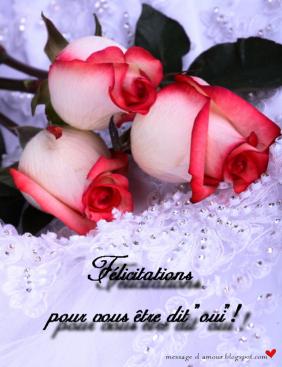 pour une grande occasion telle que le mariage de deux tre chre vos yeux nous vous proposant quelques textes de flicitation pour les maris pour les - Mot Pour Felicitation Mariage