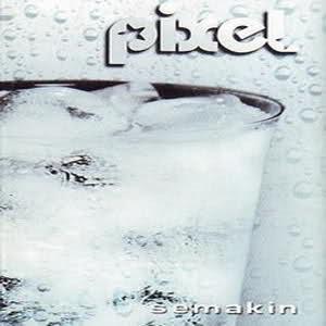 Kumpulan Kaset PIXEL Semakin (2004) Komplet