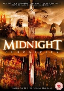 Ver Midnight Chronicles (2010) Online
