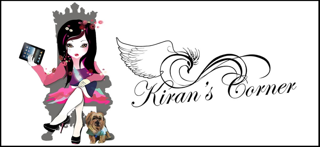Kiran&#39;s Corner