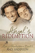 Angel&#39;s Redemption