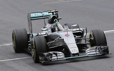 Formula 1: Πρώτος εκκινεί αύριο στο Σότσι ο Ρόσμπεργκ