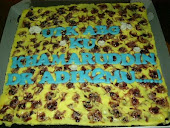 cHOc cHEesE alMOnd BRowNIes