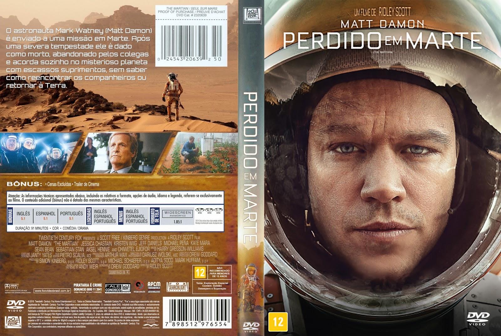 Download Perdido em Marte DVD-R Perdido 2Bem 2BMarte 2BDVD R 2BXANDAODOWNLOAD