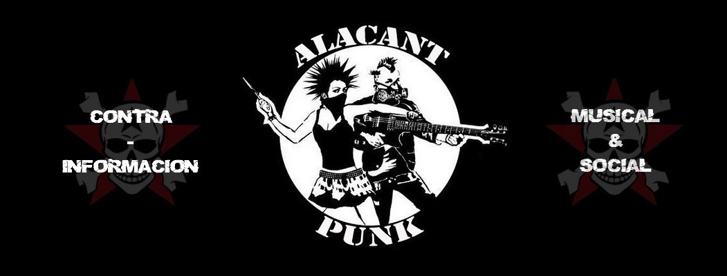 Alacant Punk
