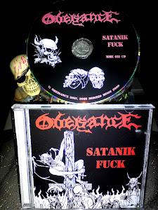 OBEISANCE''satanik fuck''