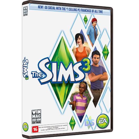 Sims 3 Pc No Cd Crack Free Download - euronsocom