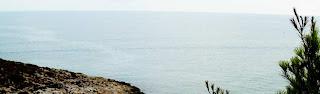 L'horitzó blau