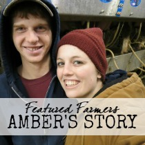 amber's story featured farmers