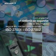 Guía ISO 27001 en PDF