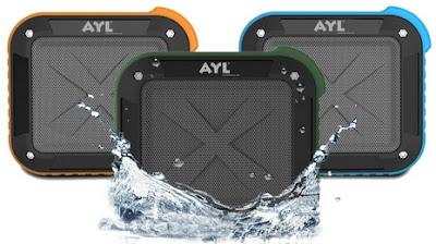 AYL SoundFit IPX5