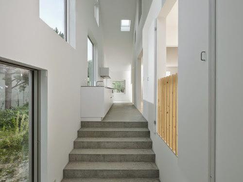 Maison Cortaillod by Frundgallina & Milo Keller